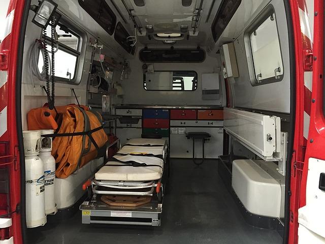ak i kiedy należy wzywać pogotowie ratunkowe